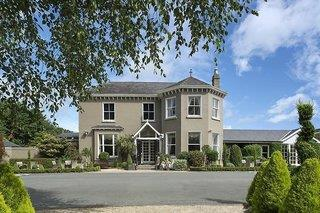 Summerhill House Hotel - Irland
