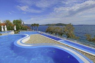 Belvedere Camping & Apartments - Camping - Kroatien: Mitteldalmatien