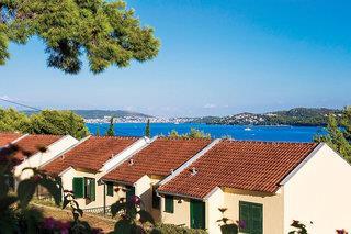 Belvedere Camping & Apartments - Apartments - Kroatien: Mitteldalmatien