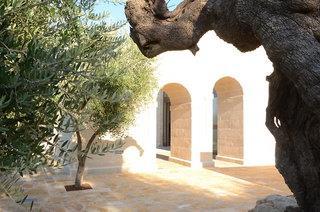 Agriturismo Masseria San Leonardo - Apulien