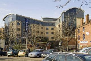 Travelodge Leeds Central - Mittel- & Nordengland