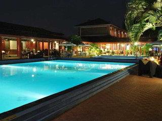 Full Moon Garden Hotel - Sri Lanka