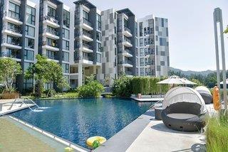 Cassia Phuket - Thailand: Insel Phuket
