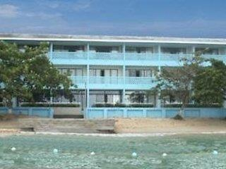 Kaz Kreol Beach Lodge - Jamaika