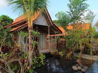 Suarti Boutique Village - Indonesien: Bali