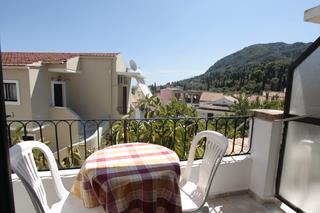 Antonella Apartments - Korfu & Paxi