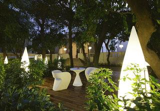 Petit Palace Boqueria Garden - Barcelona & Umgebung