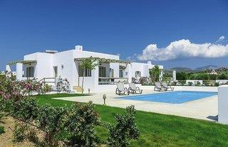 Sea & Olives Holiday Villas - Naxos