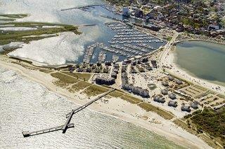 Strand Resort Marina Heiligenhafen - Ostseeküste