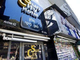Sun City - Israel - Tel Aviv & Umgebung