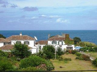 Casa das Calhetas - Azoren