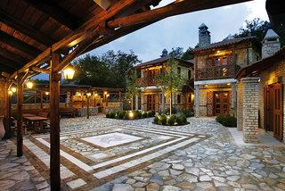 Guesthouse Epohes - Peloponnes