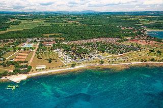Hotelbild von Albatross Park Umag