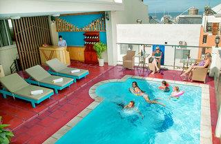 Victorian Nha Trang Hotel - Vietnam