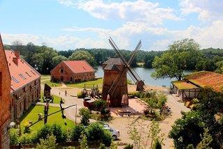 Olandia - Polen