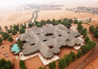 Telal Resort - Al Ain