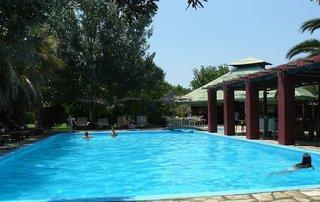 Despotiko Apartement Hotel & Suites - Chalkidiki