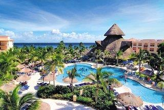 Sandos Playacar Beach Resort - Select Club Adults Only - Mexiko: Yucatan / Cancun