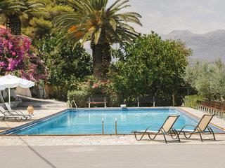 Douka Seafront Residences - Peloponnes