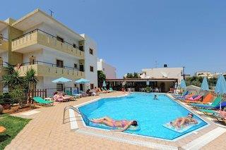 Hotelbild von Stelios Apartments