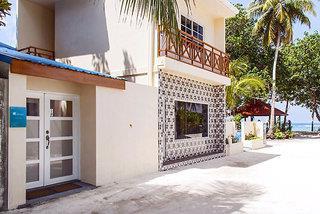Canopus Retreat Thulusdhoo - Malediven