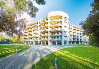Diune Hotel & Resort by Zdrojowa - Hotel - Polen
