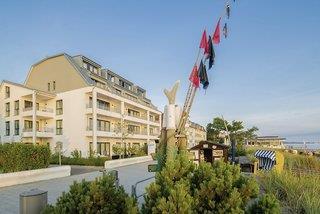 Strandhotel LUV - Ostseeküste