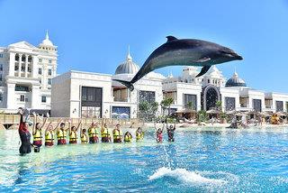 Rixos World Hotel - The Land Of Legends - Antalya & Belek