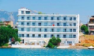 Porto Evia Boutique Hotel - Euböa (Evia)