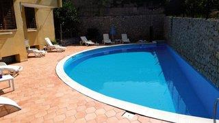 Hotel Residence Eden - Neapel & Umgebung