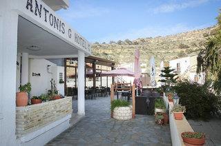 Antonis G Hotel Apartments - Republik Zypern - Süden