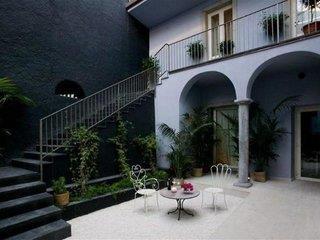 Shalai Resort - Sizilien