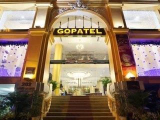 Gopatel Golden Palace - Vietnam