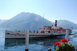 Seven Park Hotel - Oberitalienische Seen