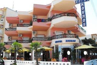Kouros Hotel - Olympische Riviera