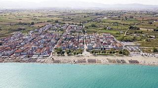 Platon Palace - Olympische Riviera
