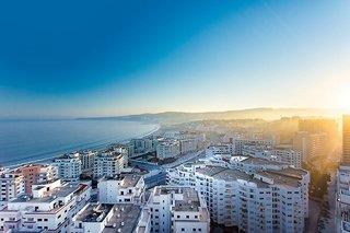 Hilton Garden Inn Tanger City Center - Marokko - Tanger & Mittelmeerküste