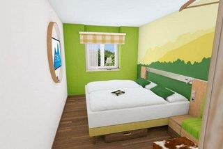 Styles Hotel Piding - Oberbayern