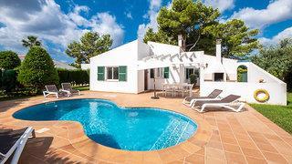 Villas Geisan - Menorca