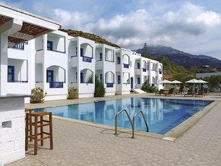 Hotel White Sands - Karpathos & Kasos