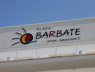 Playa Barbate Apartamentos Turisticos - Costa de la Luz