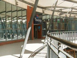 Travelodge Birmingham Central Broadway Plaza - Mittel- & Nordengland