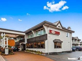 Best Western Capilano Inn & Suites Hotel - Kanada: British Columbia