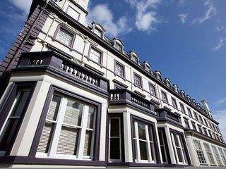 Hallmark Hotel Carlisle - Mittel- & Nordengland