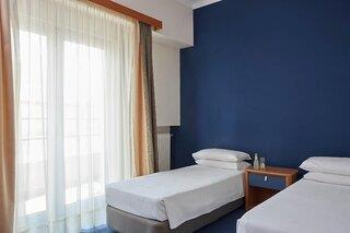 Lucy Hotel - Euböa (Evia)