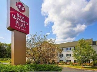Best Western Plus Berkshire Hills Inn & Suites - New England