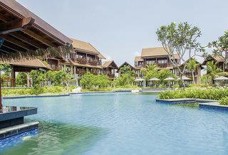 Anantaya Resort & Spa Passikudah - Sri Lanka