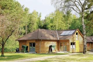 Ferienzentrum Trassenmoor - Insel Usedom
