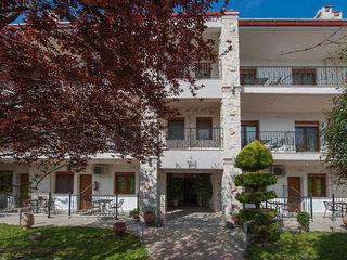 Maltinas House - Chalkidiki