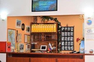 Perama Hotel - Korfu & Paxi